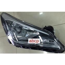 Фара (Hyundai-KIA) 921024L600