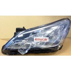 Фара (Hyundai-KIA) 921014L600
