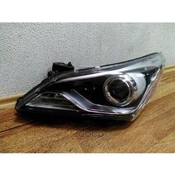 Фара передняя левая в сборе (Hyundai-KIA) 921014L700