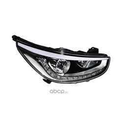 Фара правая (светодиодная) (Hyundai-KIA) 921024L500