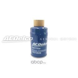 Фильтр топливный (ACDelco) 19372626