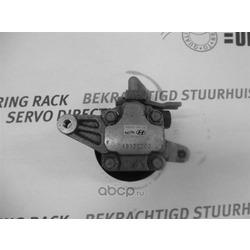Гидравлический насос, рулевое управление (URW) 3288505