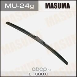 Дворники гибридные (MASUMA) MU24G