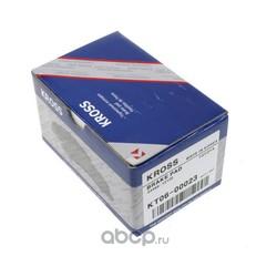 Колодки тормозные задние (Kross) KT0600023
