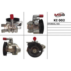 Насос гидроусилителя (MSG) KI002