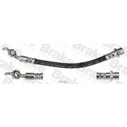 Тормозной шланг (BRAKE ENGINEERING) BH778376