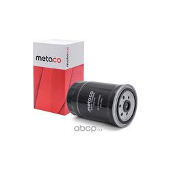 Фильтр топливный (METACO) 1030025
