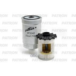 Фильтр топливный (PATRON) PF3342