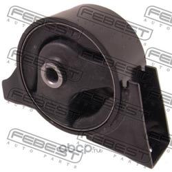 Подушка двигателя задняя (Febest) NM029