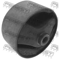 Сайлентблок задней подушки двигателя (Febest) NMB029