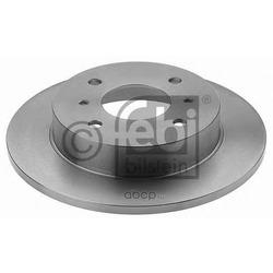 Тормозной диск (FEBI) 15895