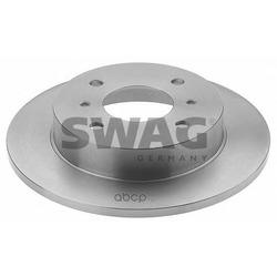 Тормозной диск (Swag) 82915895