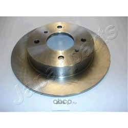 Тормозной диск (Japanparts) DP015