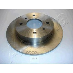 Тормозной диск (ASHIKA) 6100015