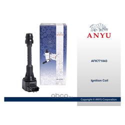 Катушка зажигания (ANYU) AFK771843