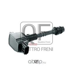 Катушка зажигания (QUATTRO FRENI) QF09A00006