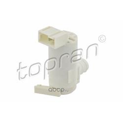 Водяной насос, система очистки окон (topran) 701640