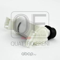 Водяной насос, система очистки окон (QUATTRO FRENI) QF00N00009