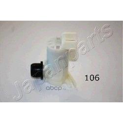 Водяной насос, система очистки окон (Japanparts) WP106