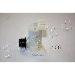 Водяной насос, система очистки окон (JAPKO) 156106