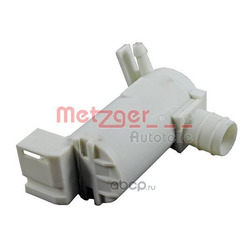 Водяной насос, система очистки окон (Metzger) 2220049