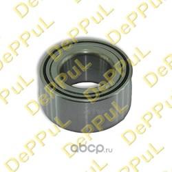 Подшипник ступичный передний 40x74x36 (DePPuL) DEPH058