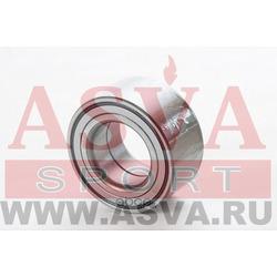 Подшипник ступичный передний (ASVA) DAC40740036