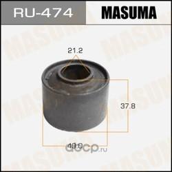 Сайлентблок (MASUMA) RU474