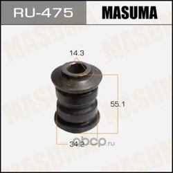 Сайлентблок (MASUMA) RU475