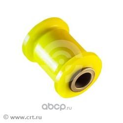 Полиуретановый сайлентблок передней подвески, нижнего рычага, передний (Точка Опоры) 206511