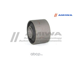 Сайленблок задний переднего рычага без кронштейна (AMIWA) 0224126