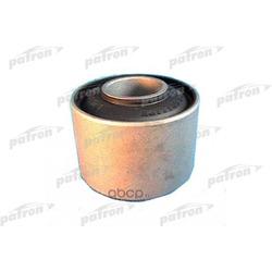 Сайлентблок рычага подвески (PATRON) PSE1733