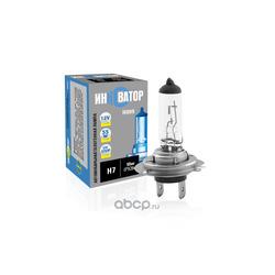Лампа галогеновая h7 55w px26d (Инноватор) H009