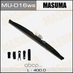 Дворники зимние (5 видов креплений) (MASUMA) MU016WS