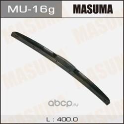 Дворники гибридные (MASUMA) MU16G