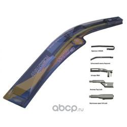 Щетка стеклоочистителя бескаркас. avantech smart neo 400мм ( 16'' ) (AVANTECH) SN16