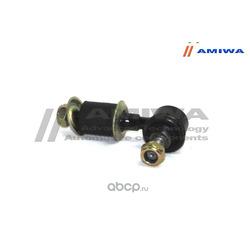 Тяга стабилизатора передняя (AMIWA) 0924404