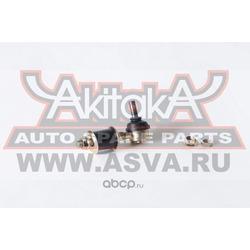 Тяга стабилизатора передняя (Akitaka) 0223110