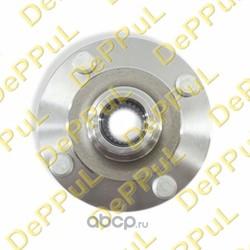 Ступица переднего колеса (DePPuL) DEA28066