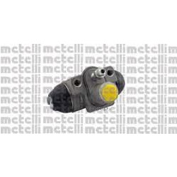 Колесный тормозной цилиндр (Metelli) 040902