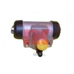 Колесный тоpмозной цилиндp (Nk) 802251