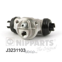 Колесный тормозной цилиндр (Nipparts) J3231103
