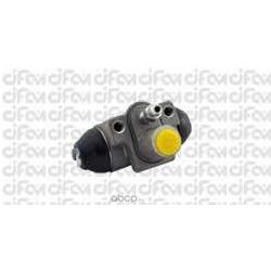 Колесный тормозной цилиндр (Cifam) 101902