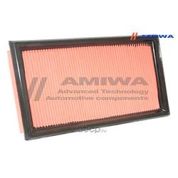 Фильтр воздушный (AMIWA) 2001031