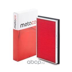 Фильтр воздушный (METACO) 1000005