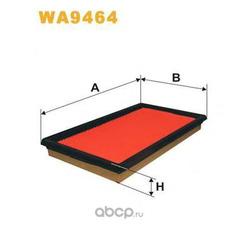 Воздушный фильтр (WIX FILTERS) WA9464