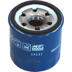 Масляный фильтр (Hoffer) 15131