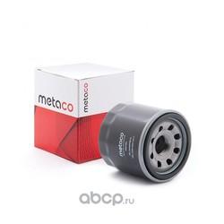 Фильтр масляный (METACO) 1020002