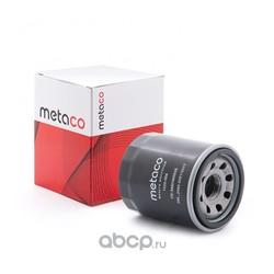 Фильтр масляный (METACO) 1020004