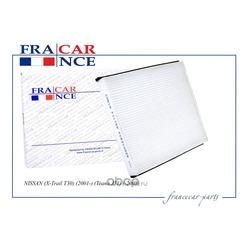 Фильтр салонный (Francecar) FCR21V026